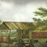 Cabaña Vintage