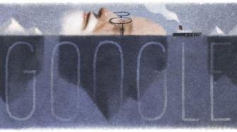 Google festeja los 160 años del nacimiento de Sigmund Freud