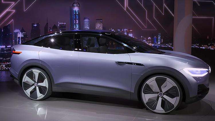 Volkswagen desafía a Tesla con una línea de coches eléctricos asequibles (video, fotos)