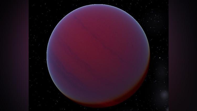 Descubren un nuevo mundo casi 3 veces más masivo que Júpiter