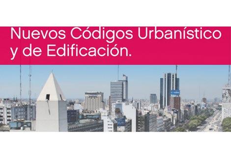 Convocatoria a participar en los Nuevos Códigos de Edificación y Urbanístico