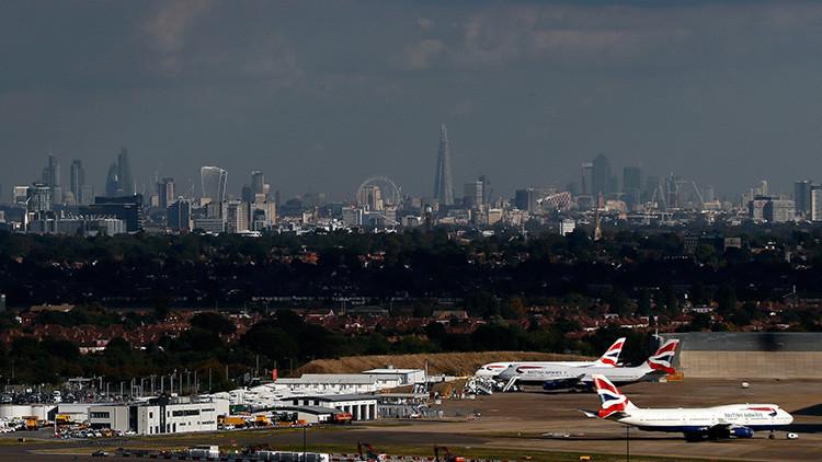 Una caída del sistema informático de British Airways provoca caos en aeropuertos de todo el mundo