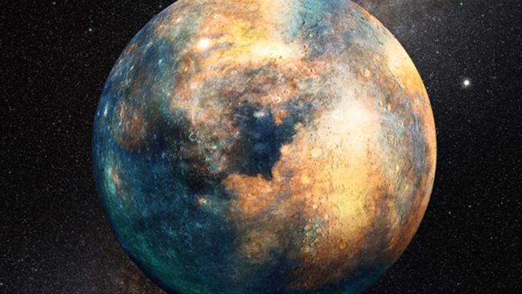 """Un planeta """"invisible"""" del tamaño de Marte se encontraría en los confines del sistema solar"""