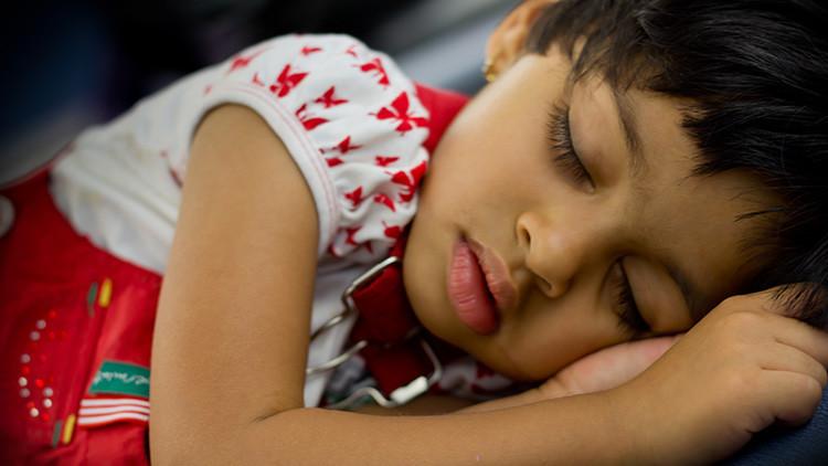 Unicef advierte que 70 millones de niños no vivirán más de cinco años para 2030