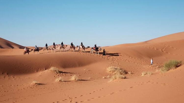 El Sahel podría ser verde dentro de un siglo