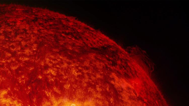 Lo que ocurre con el Sol trae malas noticias para la Tierra