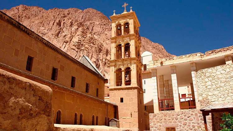 Encuentran en un monasterio un texto de valor incalculable del 'padre de la medicina'