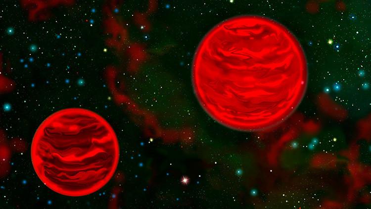 """Científicos creían haber descubierto un """"gran análogo de Júpiter"""", pero hallan algo sorprendente"""