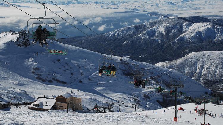 Frío de récord: una región en Argentina registra su mínimo histórico de temperatura (FOTOS, VIDEOS)
