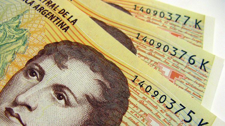 ¿Qué ocurre con el peso argentino?