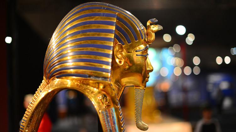 Una estatua de 4.300 años de un faraón egipcio confirma la autenticidad de un pasaje de la Biblia
