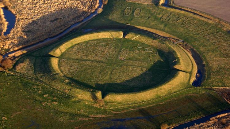Revelan el propósito de las fortalezas del vikingo que dio nombre a Bluetooth