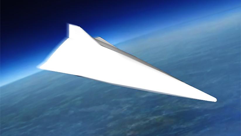 China construirá un avión de pasajeros hipersónico de diseño único (Foto)