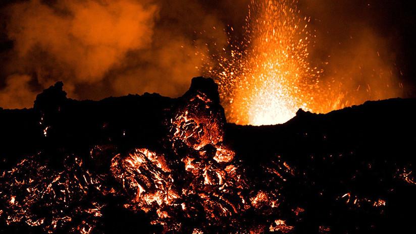 Hallan huellas de la mayor catástrofe volcánica de la Tierra
