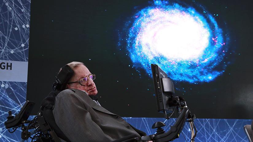 Stephen Hawking predijo el fin del universo en una investigación presentada días antes de morir