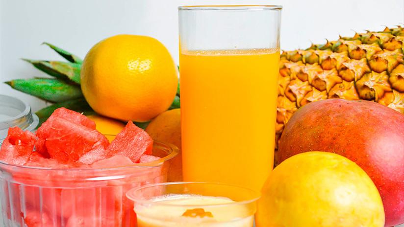 Por qué deberías dejar de beber zumo de fruta ahora mismo, según la ciencia