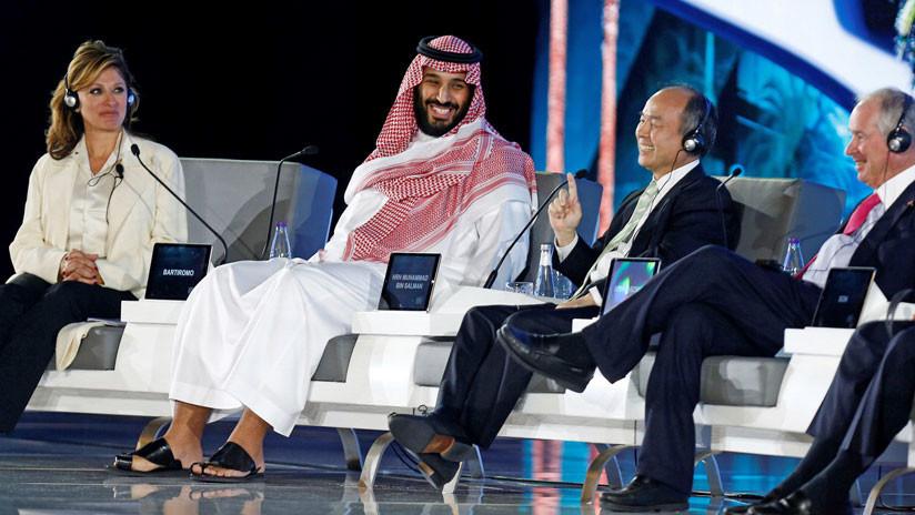 SoftBank y Arabia Saudita crearán el mayor proyecto de energía solar del mundo
