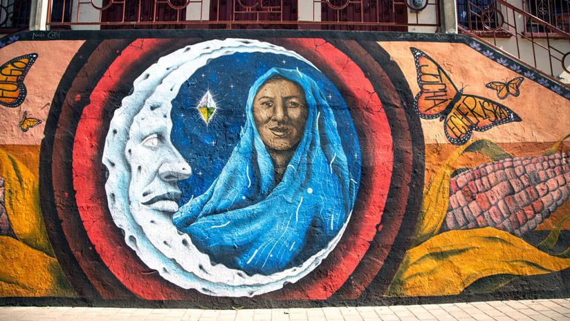 Cherán: La comunidad mexicana que se alzó contra el crimen organizado y logró un autogobierno