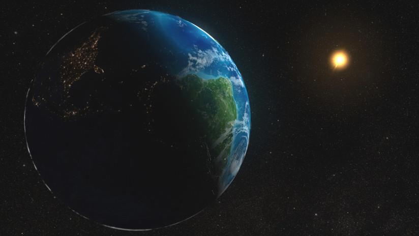 Afelio: La Tierra alcanza su mínima velocidad y máxima distancia del Sol este viernes
