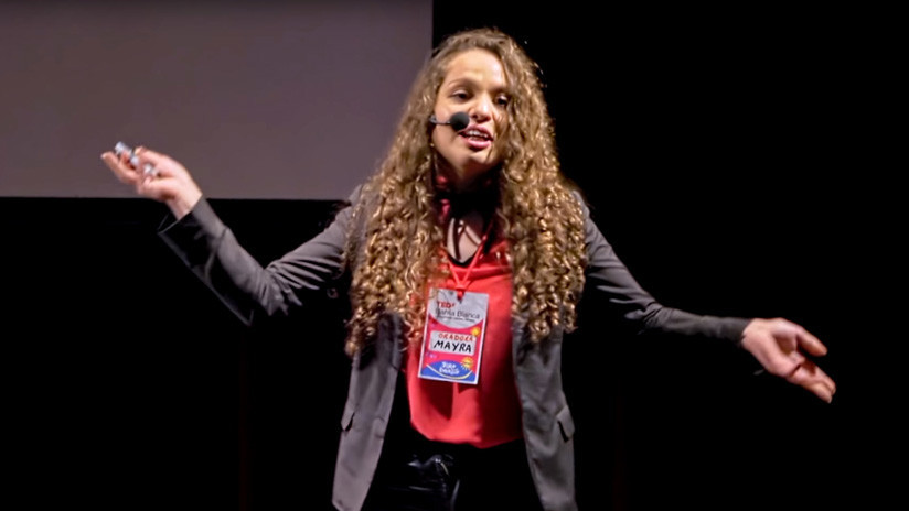 '¿Que tienen los pobres en la cabeza?': La charla viral que remueve conciencias en Argentina (VIDEO)