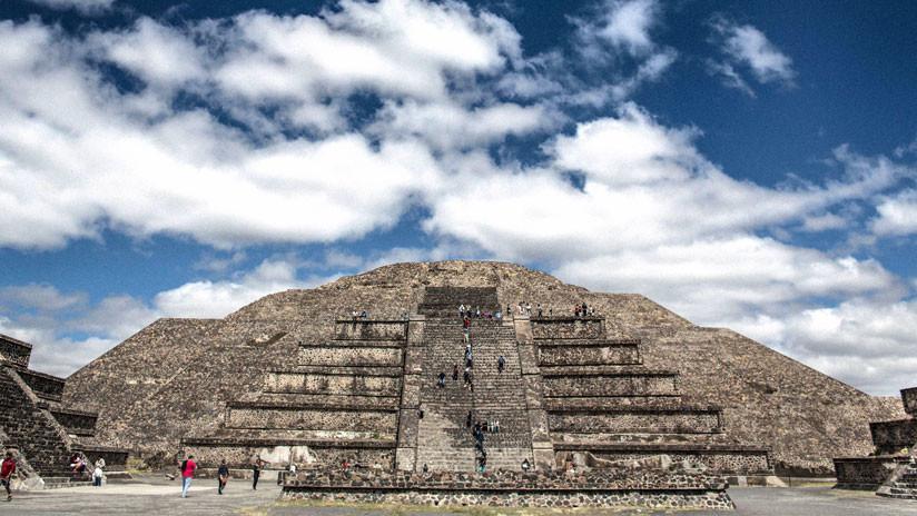 La élite de la cultura maya vivió en Teotihuacán, según nuevos hallazgos arqueológicos en México