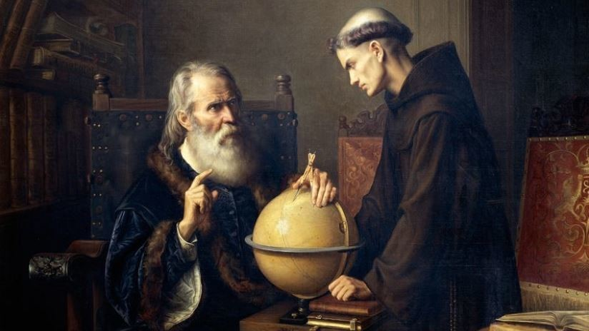 Hallan prueba de cómo Galilei manipuló para evitar la condena por herejía