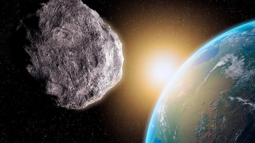 """Un asteroide """"mayor que el Big Ben"""" y capaz de causar """"daños catastróficos"""" se acerca a la Tierra"""