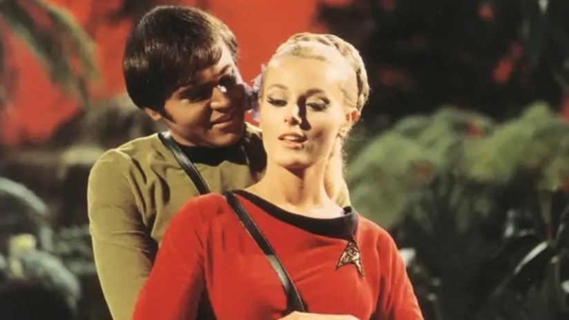 Muere a los 74 años la actriz de 'Star Trek' Celeste Yarnall