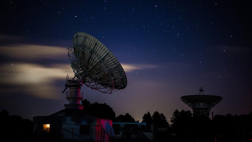 """Astrónomos detectan nuevas y extrañas señales """"desde el otro lado del Universo"""""""