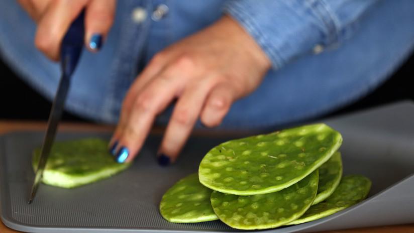 Esta planta mexicana ayuda en el control de la diabetes y depura toxinas