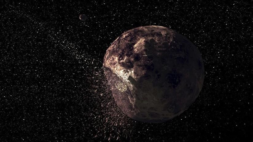 ¿Asteroide o cometa?: Nuevos datos sobre la extraña roca espacial 3200 Faetón