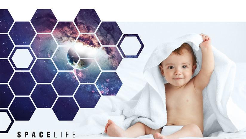 El primer humano extraterrestre podría nacer dentro de seis años