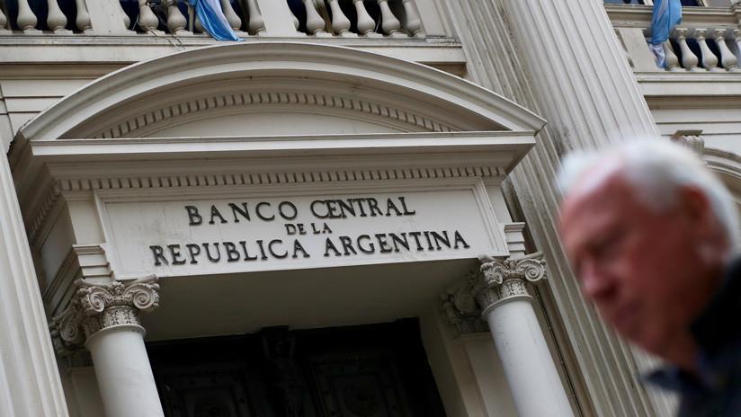 El Banco Central de Argentina elimina el piso del 60% en la tasa de interés