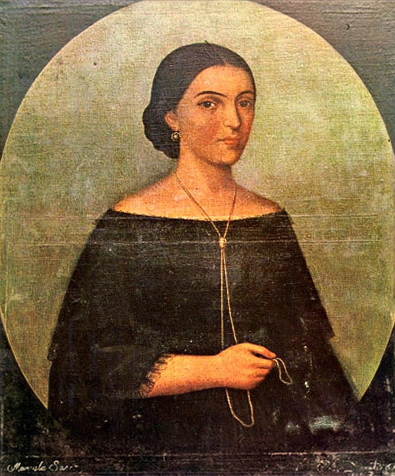 Manuela Saenz 1825.jpg