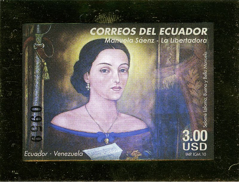 Stamps of Ecuador, 2010-15.jpg