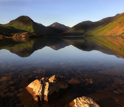 La belleza de la naturaleza (10 paisajes naturales)