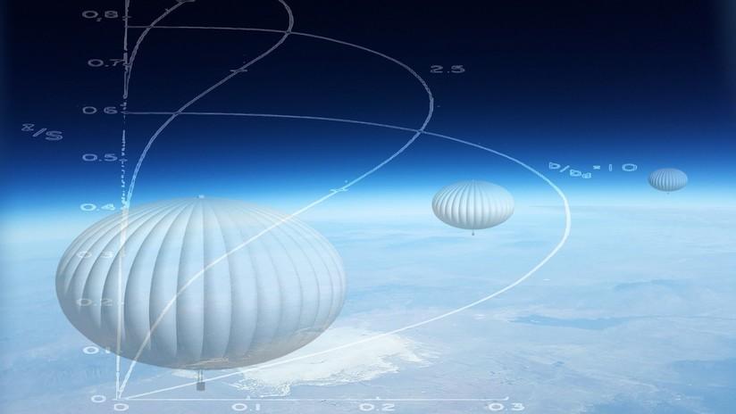 VIDEO: Los ovnis avistados en el cielo de Kansas City podrían ser parte de un proyecto secreto del Pentágono
