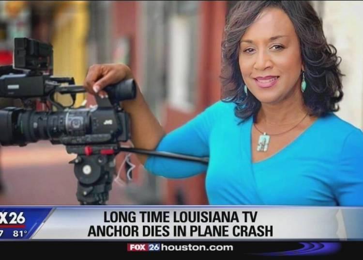 (VIDEO) Periodista de Fox News muere durante reportaje a piloto de acrobacias