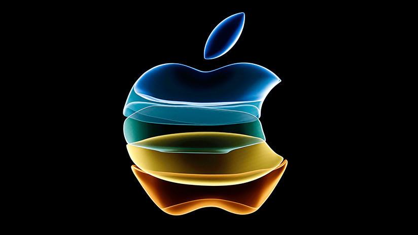 """Un anillo para gobernarlos a todos"": Apple patenta un 'anillo inteligente' para usar iPad y iPhone"