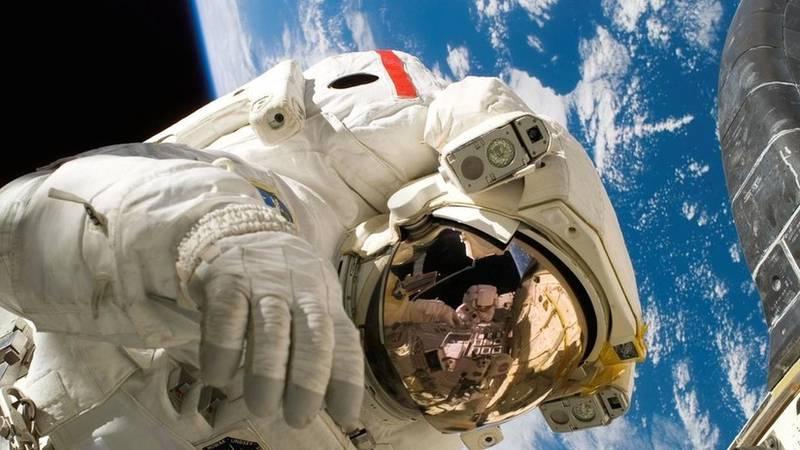 La tripulación de la EEI podrá preparar galletas espaciales en un inusual horno